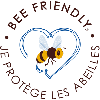 BeeFriendly Logo